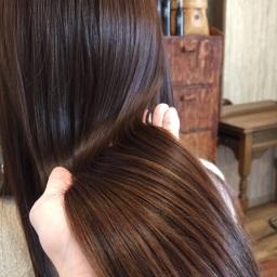 美髪再生トリートメント