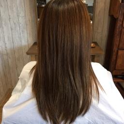 海外で海や紫外線で傷んだ髪を美髪トリートメントでサラサラに