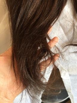 デジタルパーマで髪質が変わる?