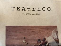 テレビでも紹介されてる話題の『ティートリコ』