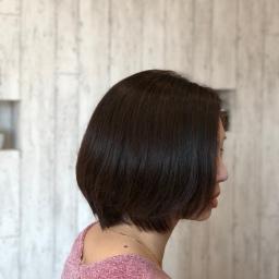 『ショートボブ』『ハンティング』『美髪』