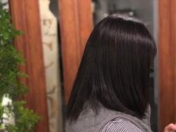 この髪はこうやって作る!!